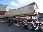 Tri axle tipper wanted Gawler Gawler Area Preview