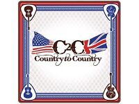 County to Country O2 - 12th March - Zac Brown Band, Marty Stuart, Maren Morris, Brothers Osborne