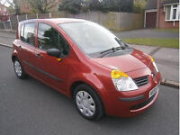 Renault Modus 1.5 dCi 86 Expression 5dr Euro 4 FULL SERVICE