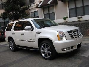 Looking to buy Cadillac Escalade