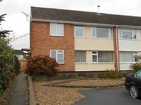 Ground Floor Flat to let in Angela Close