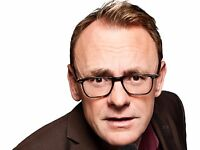 2 tickets. Sean Lock - Keep It Light - Eventim Apollo, London, Hammersmith Standup comedy
