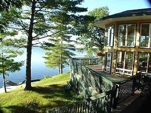 WANTED: WATERFRONT COTTAGE IN PRINCE EDWARD COUNTY