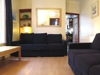 Double Room, Sociable Young Prof Houseshare – Keppoch St, Central Cardiff, CF24 3JT