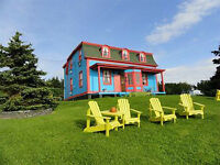 NEWFOUNDLAND HERITAGE HOME FOR SALE