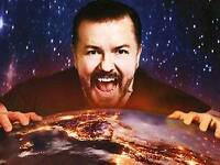 X2 Ricky Gervais tickets at Manchester Apollo