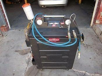 Power Steering Fluid Flush >> BG Machine: Other Shop Equipment   eBay