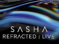 Sasha Refracted : Live at Bridgewater Hall ( Manchester 18th Feb2018 ) tickets