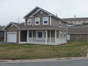 Beautiful 2 Story home in Clarenville for rent ASAP!