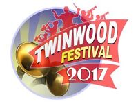 3 Day- Twinwood Vintage Festival ticket WITH campsite