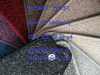 Carpet only £5.99 fitted Free* Stoke on Trent and Newcastle u Lyme