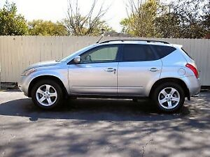 2004 Nissan Murano $2200 AS IS