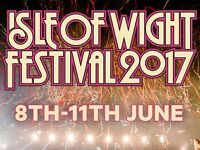 CHEAP Isle of Wight festival tickets x2 2017