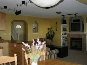 House for rent in SW Calgary (Millrise)