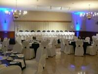 Weddings, Sweet 16's, Birthdays DJ..Full Sound and Lights