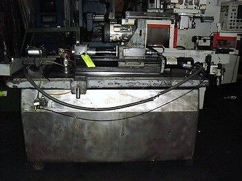 Eldorado Mega M50-1032 Gun Drill