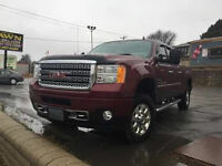 2013 Denali Z71  Duramax  Desiel Low kms (Reduced)
