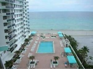 Condo en Floride - SEA AIR TOWERS, VUE SUR OCEAN SAT 918