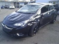 VAUXHALL CORSA E URGENTLY WANTED FOR SCRAP TOP PRICES PAID