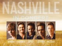 1 x ticket - Nashville in Concert, Brighton Dome 13th June
