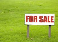 ATTN: Investors, Developers | Oversized Lots For Sale $59,000
