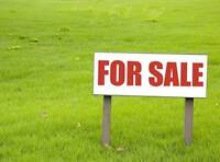 ATTN: Developers, Investors   11 Lots For Sale From $59000