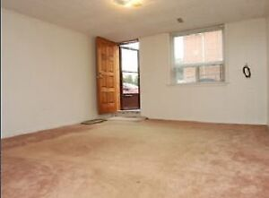 Rent bright 2 bed-room walk-out █20 Minutes to Downtown Toronto█