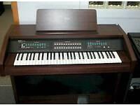 Yamaha SK100 Keyboard/Organ