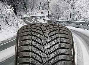 New Winter Tires On Sale - w/h Manufacture Warranty