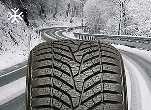 Brand New & Used WINTER TIRES