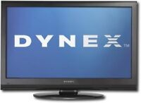 "DYNEX 46"" LCD TV *MINT CONDITION*"