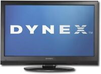 """DYNEX 46"""" LCD TV *MINT CONDITION*"""