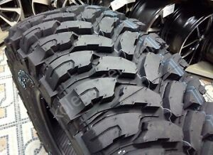 BRAND NEW!! 37X13.50R20 COMFORSER  MUD TIRES IN STOCK!!