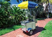 Food/ Cart For Sale Mosman Park Cottesloe Area Preview