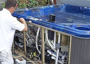 Hot Tub Electrician-Low Rates - Free Estimates