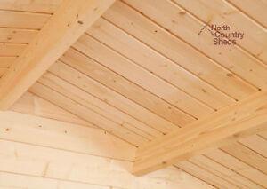 Cottage Cabins and Bunkies (Kits & Prefab options available) Kawartha Lakes Peterborough Area image 3