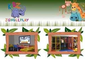 CHILDREN'S PLAY CENTRE & CAFE FOR SALE Bankstown Bankstown Area Preview
