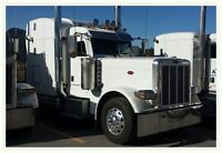 Full Time Trucking Position Available - Super B Convertible