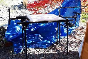 Samona Portable Work Table
