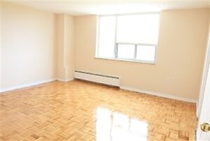 One bedroom available from July 1st near Eglinton  & Danforth