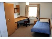 En-suite room in frenchay campus