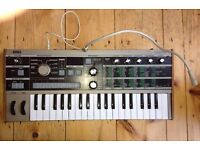 Microkorg - excellent condition - Manchester pick up only