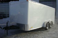 Calgary Trailer Rentals From $ 35.00 per day