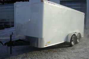 Calgary Trailer Rentals FROM $ 50.00 per day