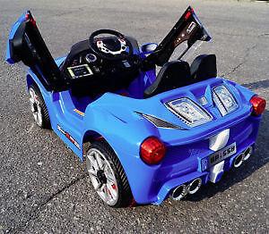Ride-on-Cars\Voitures Électriques\Télécommande,Garantie,Rabais West Island Greater Montréal image 5