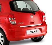 Nissan Micra Tuning