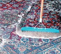 rugexperts.ca Oriental and Area Rug Cleaning