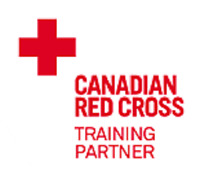 Canadian Red Cross First Aid in July - 15% student discount