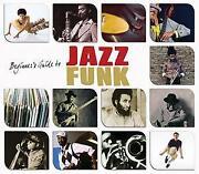 Jazz Funk CD