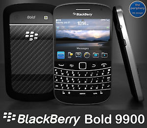 Touchscreen Blackberry Bold 9900 Bell Fido Public Rogers Videotr